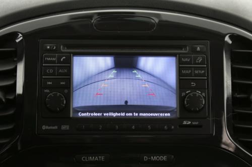 NISSAN Juke 1.5D + GPS + CAMERA + GETINTE RUITEN + PDC + TREKHAAK