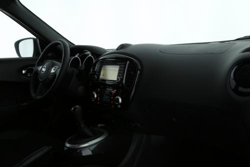 NISSAN Juke 1.2 DIG-T CONNECT EDITION