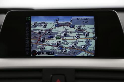BMW 316 316 D + GPS + AIRCO + PDC + ALU 16