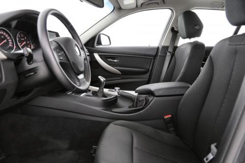 BMW 316 D TOURING + GPS + AIRCO + CRUISE + PDC + ALU 16