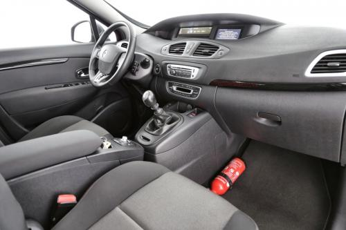 RENAULT Grand Scenic BUSINESS 1.5 DCI ENERGY + GPS + CRUISE + PDC
