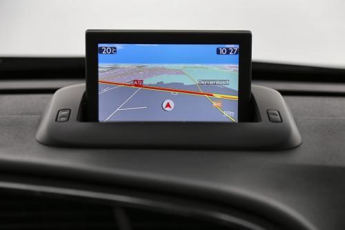 PEUGEOT 3008 ALLURE 1.6 HDI + GPS + PANO DAK + CRUISE + PDC + ALU 17
