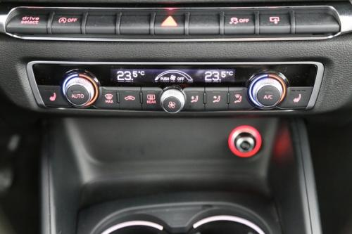 AUDI A3 LIMOUSINE S-LINE 2.0 TDI + GPS + LEDER + CRUISE + PDC  + ALU 18
