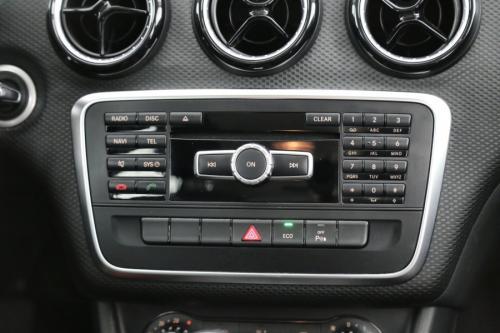 MERCEDES-BENZ A 180 CDI + GPS + AIRCO + PDC