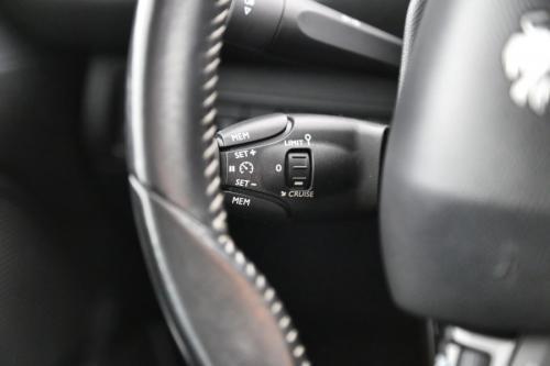 PEUGEOT 308 ACTIVE 1.6 E-HDI STT+ GPS + AIRCO + CRUISE + PDC + ALU 16