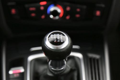 AUDI A4 AVANT 2.0 TDI + GPS + LEDER + CRUISE + PDC + TREKHAAK