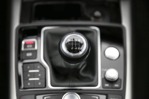 AUDI A6 2.0 TDI  + LEDER + GPS + CRUISE + PDC + XENON + ALU 16