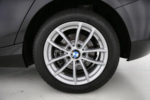 BMW 116 i + M-SPORTSTUUR + GPS + CRUISE + PDC + ALU 16