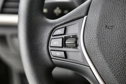 BMW 116 i + GPS + CRUISE + PDC + ALU 16