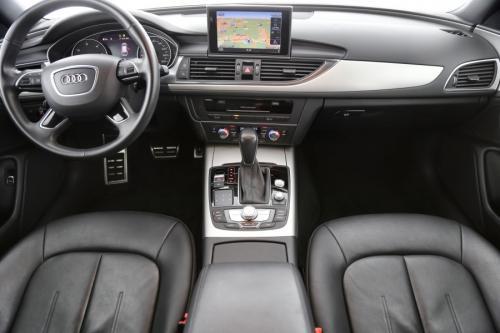 AUDI A6 AVANT 2.0D S TRONIC + GPS + CAMERA + LED + XENON + ALU 19