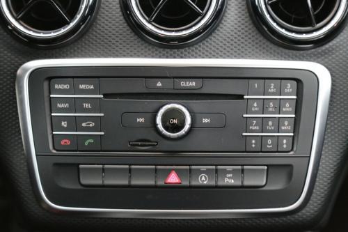 MERCEDES-BENZ A 180 BLUEEFFICIENCY  D + GPS + AIRCO + CRUISE + PDC