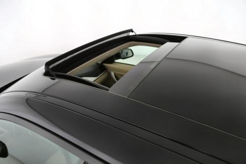 BMW 318 GT D + GPS + LEDER + AIRCO + CRUISE + PDC +PANO DAK + ALU 17