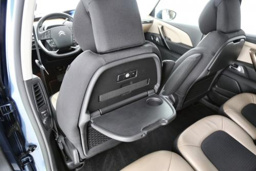 CITROËN Grand C4 Picasso EXCLUSIVE 1.6 E-HDI + A/T + GPS + CAMERA