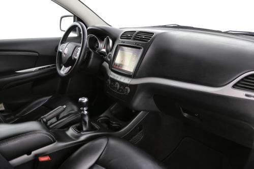 FIAT Freemont BLACK CODE 2.0 MULTIJET + GPS +LEDER +CAMERA +7 PL.