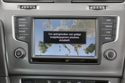 VOLKSWAGEN Golf Variant TRENDLINE 1.6 CRTDI + GPS + CRUISE + PDC