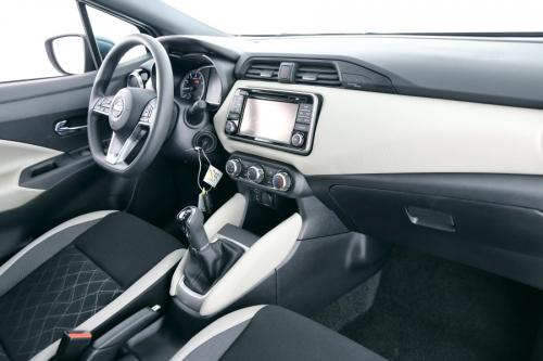 NISSAN Micra 0.9 IG-T + ACENTA + CONNECT PACK