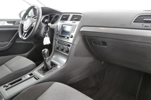 VOLKSWAGEN Golf Trendline - 1.6 CR TDI 110 PK + GPS +  Adaptive Cruise +  PDC +  Automatic Airconditioning