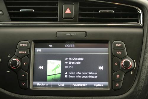 KIA CEED SPORTSWAGON 1.0 + GPS + CRUISE + PANO DAK + PDC + ALU 17
