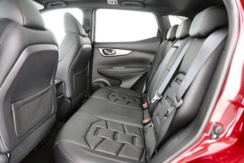 NISSAN New Qashqai 1.6 DIG-T 2WD TEKNA PLUS + GPS + LEDER + CAMERA