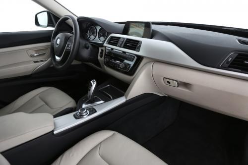 BMW 320 d GRAN TURISMO + NAVI + LED + LEDER + CAMERA + PDC