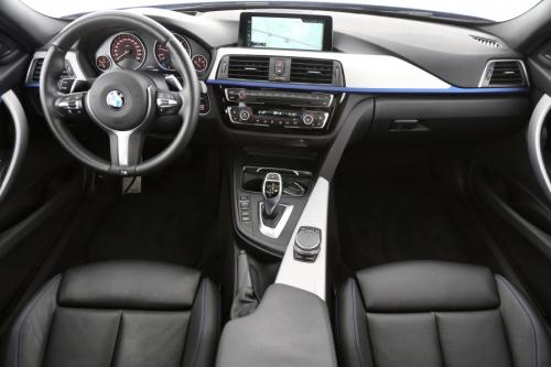 BMW 320 d XDRIVE TOURING M SPORT + NAVI + LED + CRUISE + CAMERA + PANO DAK