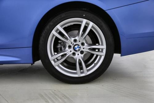 BMW 420 d COUPE M SPORT + NAVI + LED + CAMERA + CRUISE + PDC