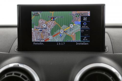 AUDI A3 SPORTBACK 1.6 TDI  + GPS + PANO DAK + PDC + ALU 17