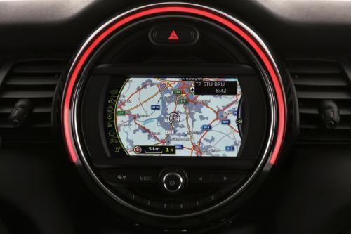 MINI One D 1.5 D + GPS + AIRCO + ALU