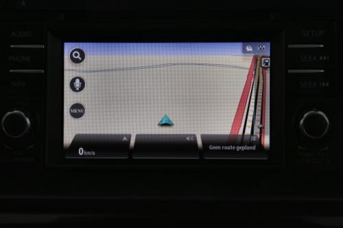 MAZDA 6 SPORTBREAK EXECUTIVE 2.2 D + LEDER + GPS + CAMERA + PDC