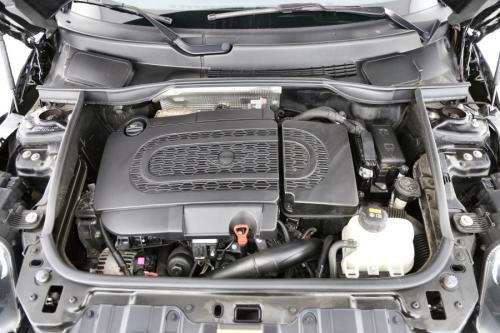 MINI Cooper D Countryman 1.6 D + GPS + AIRCO + CRUISE + PDC + ALU 16