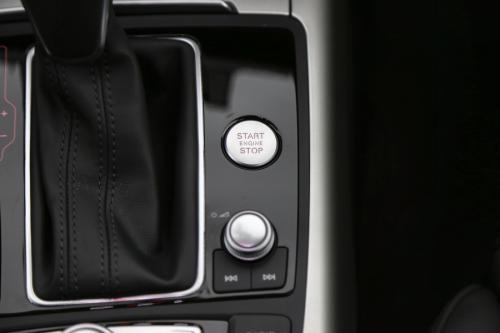AUDI A6 2.0 TDI AVANT + LED + LEDER + CRUISE + XENON + PDC