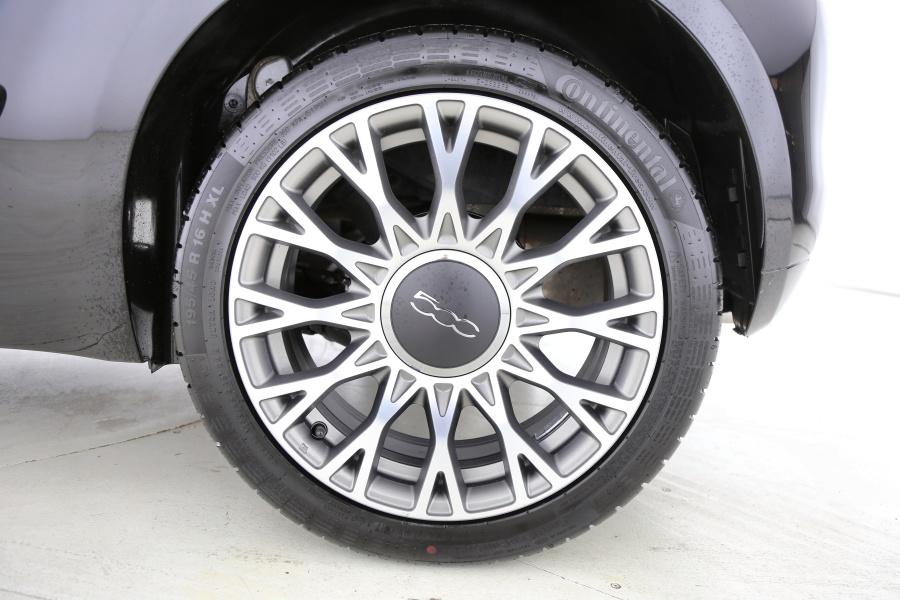 FIAT - 500 - Lounge 1.2 Bz 8v - Buy