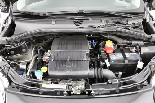 FIAT 500 1.2i LOUNGE + A/T + U-CONNECT/GPS + PDC + PANO DAK