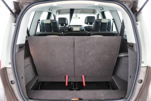 RENAULT Grand Scenic INTENS 1.6 DCI + GPS + CRUISE +PDC +TREKHAAK