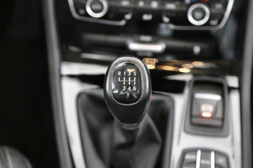 BMW 216 d GRAN TOURER + GPS + LEDER +CAMERA + CRUISE + PDC+ 7 PL.