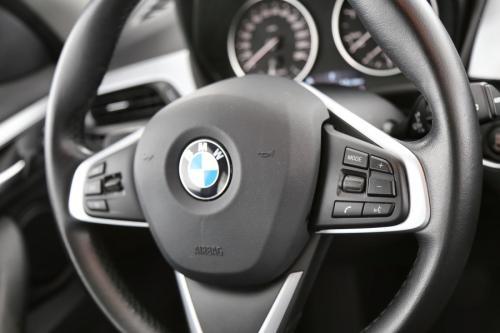 BMW X1 dA SDRIVE + GPS + LEDER + CRUISE + PDC + ALU 17
