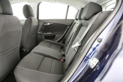 FIAT Tipo LOUNGE 1.6 + NAVI + CAMERA + AUTO AIRCO + PDC
