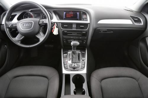 AUDI A4 2.0 TDI + NAVI + AUTOMAAT + CRUISE + ALU VELG + PDC