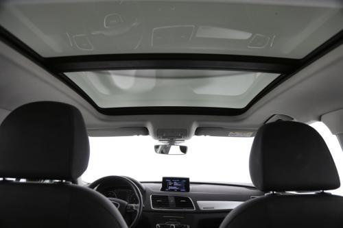 AUDI Q3 2.0 TDI + GPS + AUTOMAAT + PANO DAK + ALU VELG