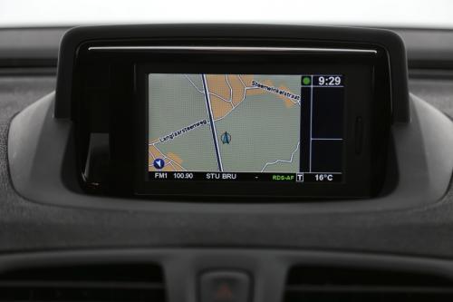 RENAULT Megane Grandtour TOM TOM EDITION 1.5 DCI + GPS + CRUISE
