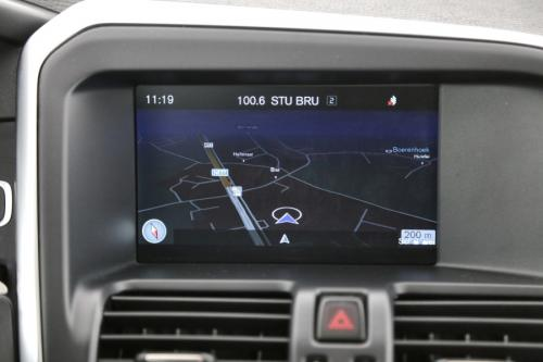 VOLVO XC60 MOMENTUM 2.0D4 + GPS + LEDER + CRUISE + PDC + ALU 17