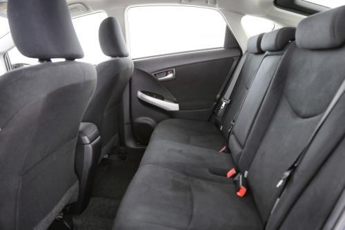 TOYOTA Prius HYBRID COMFORT 1.8i CVT + GPS + CRUISE + CAMERA