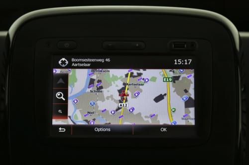 OPEL Vivaro COMBI 1.6CDTI + GPS + CRUISE + PDC + CAMERA + 9 PLAATSEN