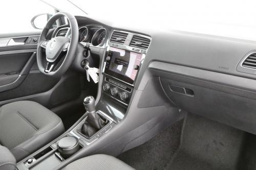 VOLKSWAGEN Golf VII 1.0 TSI COMFORTLINE 6v + GPS + LED + ALU + CRUISE