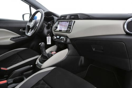 NISSAN Micra IG-T 90 N-CONNECTA