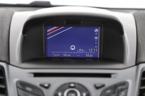 FORD Fiesta SYNC EDITION 1.5 TDCI + HALFLEDER + AIRCO + GPS