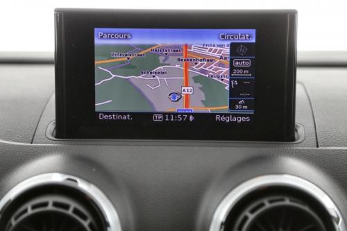 AUDI A3 SPORTBACK AMBITION 1.6 TDI + GPS + AIRCO + PDC + TREKHAAK
