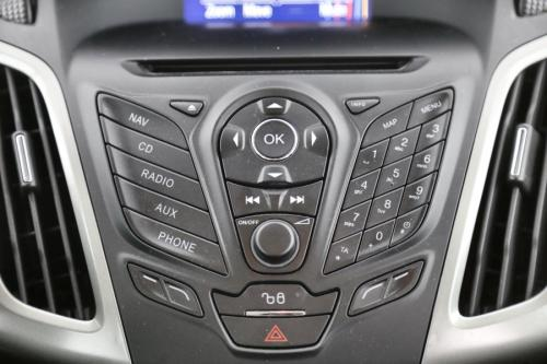 FORD Focus ECONETIC 1.6 TDCI  + AIRCO + GPS + CRUISE + PDC