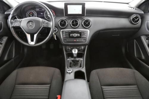 MERCEDES-BENZ A 180 BLUeEFFICIENCY CDI + GPS + AIRCO