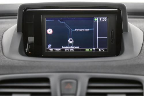 RENAULT Megane Grandtour SPORT-LINE 1 .5 DCI + GPS +CRUISE + PDC